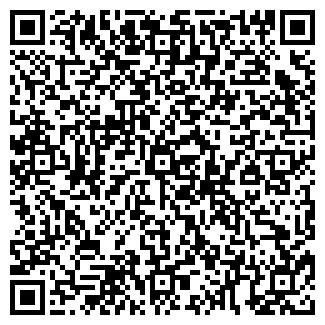 QR-код с контактной информацией организации ТОС 51-52 МКРН