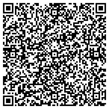 QR-код с контактной информацией организации ЮНОШЕСКАЯ БИБЛИОТЕКА № 15