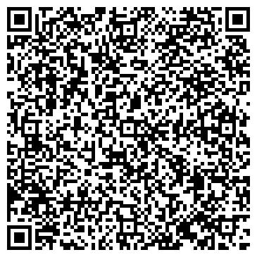 QR-код с контактной информацией организации ФОРМУЛА ОКНА