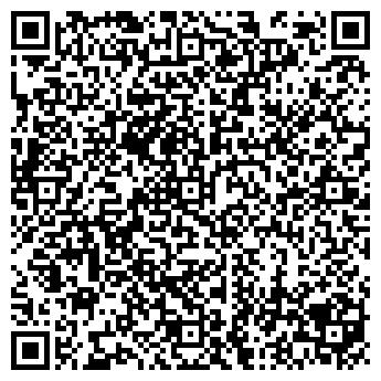 QR-код с контактной информацией организации ПРОКУРАТУРА Г. ОБНИНСКА