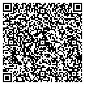 QR-код с контактной информацией организации АВТОГЛАС ООО