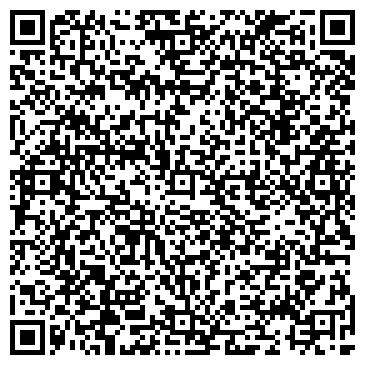 QR-код с контактной информацией организации ОБНИНСКИЙ ИНДУСТРИАЛЬНЫЙ ТЕХНИКУМ