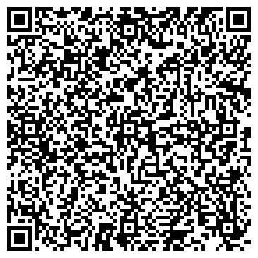 QR-код с контактной информацией организации МЕЖДУНАРОДНАЯ АКАДЕМИЯ СОВРЕМЕННОГО ЗНАНИЯ
