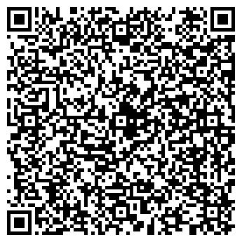 QR-код с контактной информацией организации АВТОЛАЙТТРАНЗИТ ООО