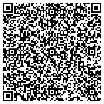 QR-код с контактной информацией организации ФРИДАС, МЕЖДУНАРОДНЫЙ ИНСТИТУТ ДЕЛОВОГО АДМИНИСТРИРОВАНИЯ