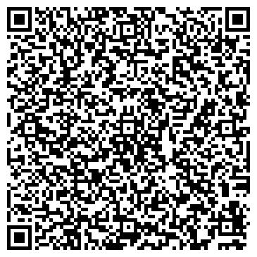 QR-код с контактной информацией организации ЦЕНТР РАЗВИТИЯ ТВОРЧЕСТВА ДЕТЕЙ И ЮНОШЕСТВА