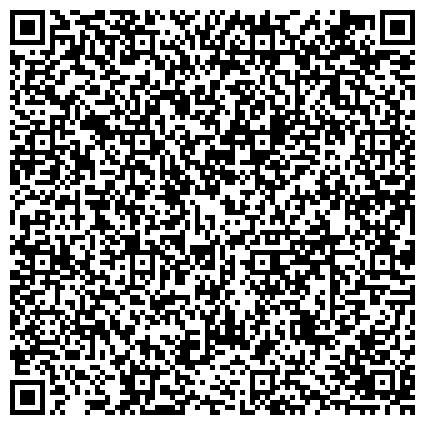 QR-код с контактной информацией организации ВСЕРОССИЙСКИЙ ИНСТИТУТ ПОВЫШЕНИЯ КВАЛИФИКАЦИИ СОТРУДНИКОВ МВД РОССИИ
