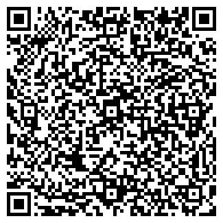 QR-код с контактной информацией организации АГАВА ЧУП