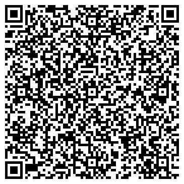 QR-код с контактной информацией организации АГЕНТСТВО НЕДВИЖИМОСТИ ЗАГОРОДНЫЙ ДОМ ОДО