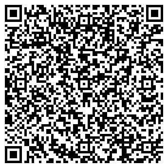 QR-код с контактной информацией организации REHAU