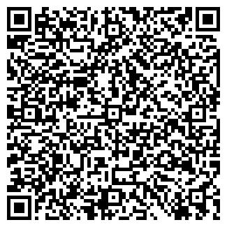 QR-код с контактной информацией организации RCR