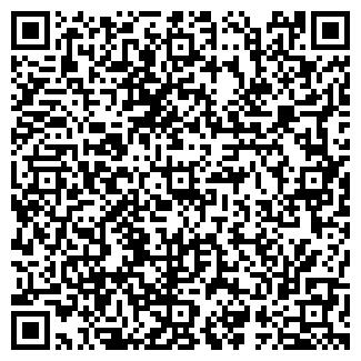 QR-код с контактной информацией организации TOM FARR