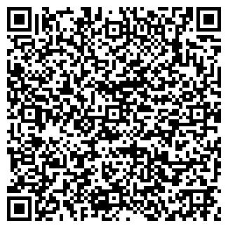QR-код с контактной информацией организации МИР КОЛЯСОК