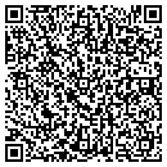 QR-код с контактной информацией организации ДАРОС+