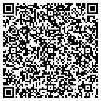 QR-код с контактной информацией организации СЭР ТД
