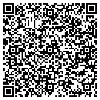 QR-код с контактной информацией организации РУССКИЙ СУВЕНИР