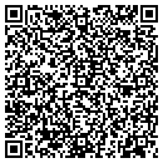 QR-код с контактной информацией организации ФЛАМЕНКО