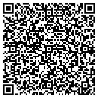 QR-код с контактной информацией организации АЗГАР, УП
