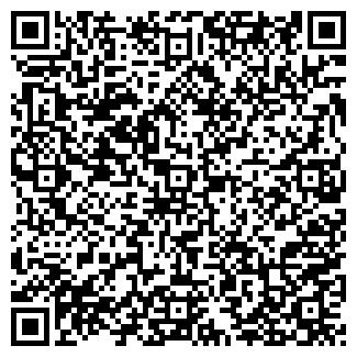 QR-код с контактной информацией организации АЗИД ООО
