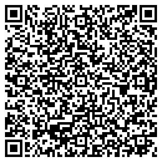 QR-код с контактной информацией организации НАША КНИГА
