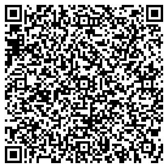 QR-код с контактной информацией организации ВСЁ ДЛЯ РАСТЕНИЙ