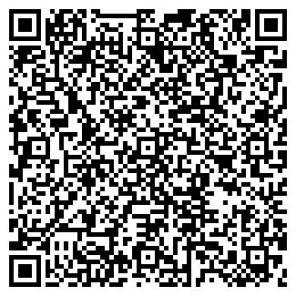 QR-код с контактной информацией организации АЙРОН ОДО