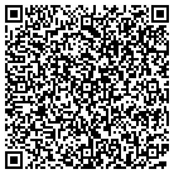 QR-код с контактной информацией организации АЙСБЕРГ КОМПАНИЯ ООО