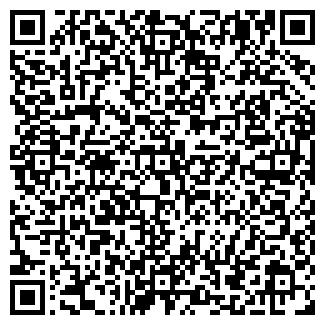 QR-код с контактной информацией организации АЙТИН-ПРО СООО