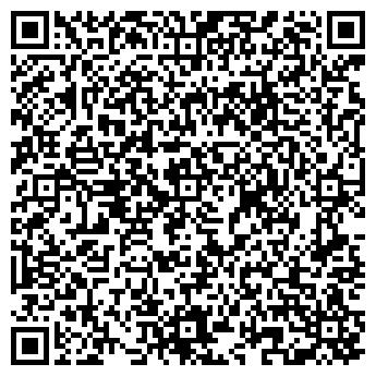 QR-код с контактной информацией организации АКТИВНЫЕ ТЕХНОЛОГИИ УП