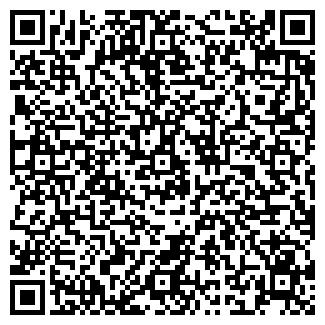 QR-код с контактной информацией организации ЧАЙ-КОФЕ