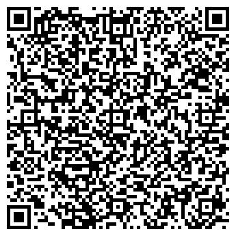 QR-код с контактной информацией организации АНГЛИЙСКИЙ ГАЗОН ООО