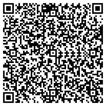 QR-код с контактной информацией организации АВТОЗВУК
