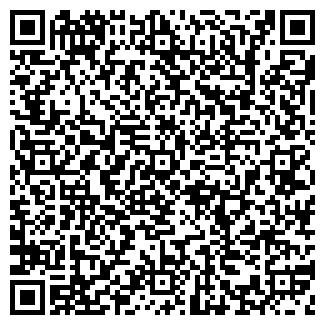 QR-код с контактной информацией организации ГАММА-МОТОРС