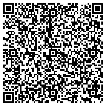 QR-код с контактной информацией организации ЕВРОКИТКАР