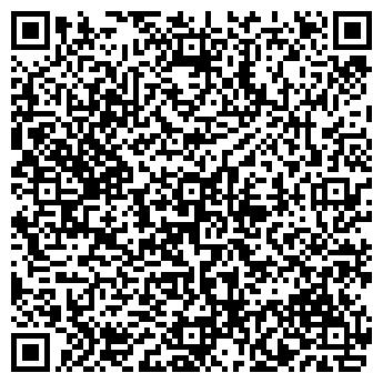 QR-код с контактной информацией организации ЕВРОШИНА