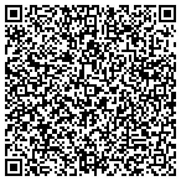QR-код с контактной информацией организации АРХИТЕКТУРНО-СТРОИТЕЛЬНАЯ КОМПАНИЯ ZIGZAG