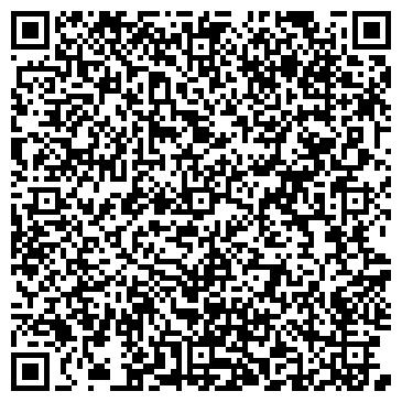 QR-код с контактной информацией организации АССТРА ВАЙСРУССЛАНД ИЧУТЭП