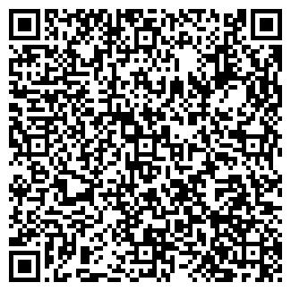 QR-код с контактной информацией организации АСТРОМ-М ОАО