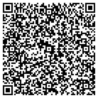 QR-код с контактной информацией организации МАКСНЕТ СИСТЕМЫ