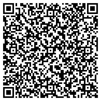 QR-код с контактной информацией организации ВЕБСЕОМАСТЕР