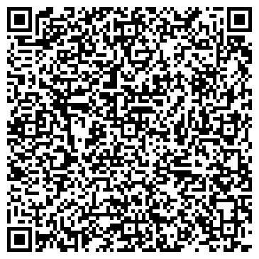 QR-код с контактной информацией организации ДИЗАЙН И РЕКЛАМА В ИНТЕРНЕТ
