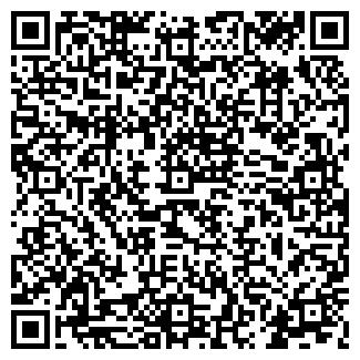 QR-код с контактной информацией организации ЛОИТ