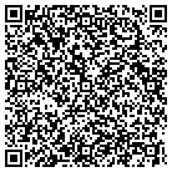 QR-код с контактной информацией организации МЕРКУРИЙ-ОБНИНСК