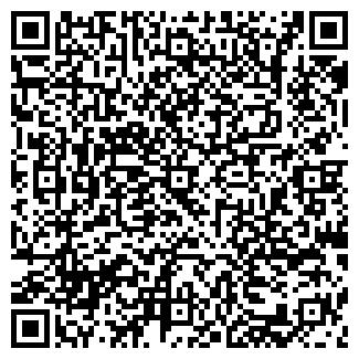 QR-код с контактной информацией организации ЗЕМЛЯ-СЕРВИС