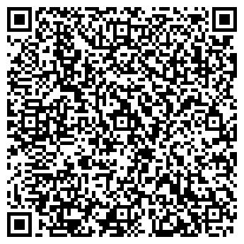 QR-код с контактной информацией организации АУКЦИОН-НЕДВИЖИМОСТЬ