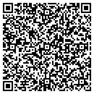 QR-код с контактной информацией организации БАЛКАНИНТУР СООО