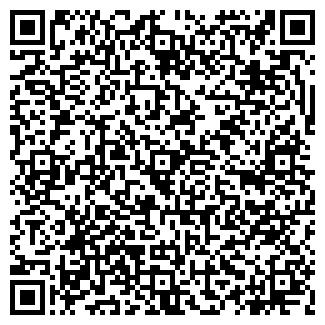 QR-код с контактной информацией организации ГАРАНТЪ