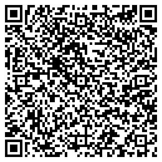 QR-код с контактной информацией организации БАЛТИКА-БЕЛ ООО