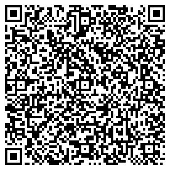 QR-код с контактной информацией организации ДЕЛОВОЕ АГЕНТСТВО