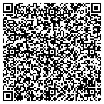 QR-код с контактной информацией организации ФОНД СОЦИАЛЬНОГО СТРАХОВАНИЯ КРО